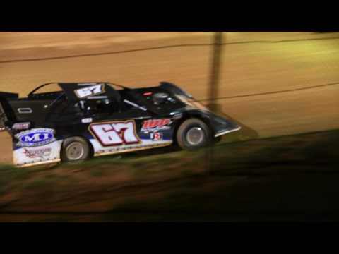 laurens speedway Limited late model part#1