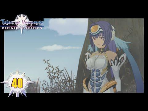 Tales of Vesperia Definitive Edition Playthrough Pt 40: Mt. Temza (Old War Battleground)
