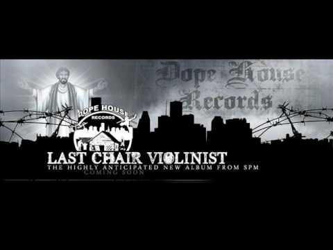Swim-SPM-The Last Chair Violinist & Swim-SPM-The Last Chair Violinist - YouTube