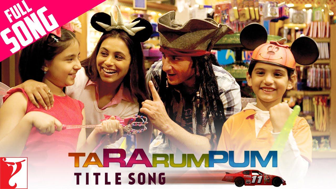 Ta Ra Rum Pum (The Road Back)