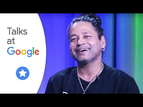 Kailash Kher | Talks at Google