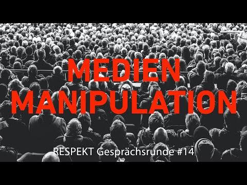 Die Manipulation der Massen – Medien in der Krise