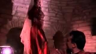 Catherine Zeta Jones Exotic Belly dancing!!!