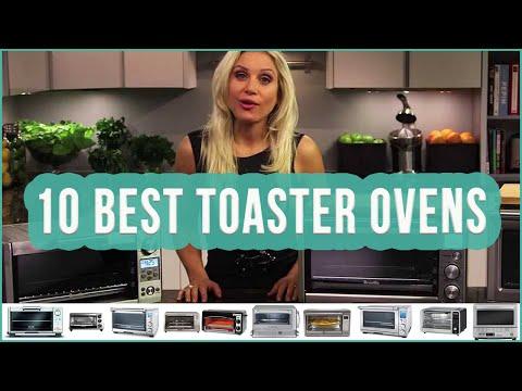 Best Toaster Oven 2016? TOP 10 Toaster Ovens | TOPLIST+