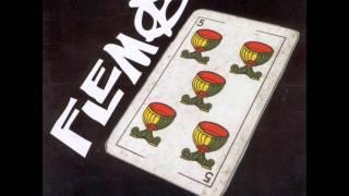 06- El final- Flema (5 de Copas)