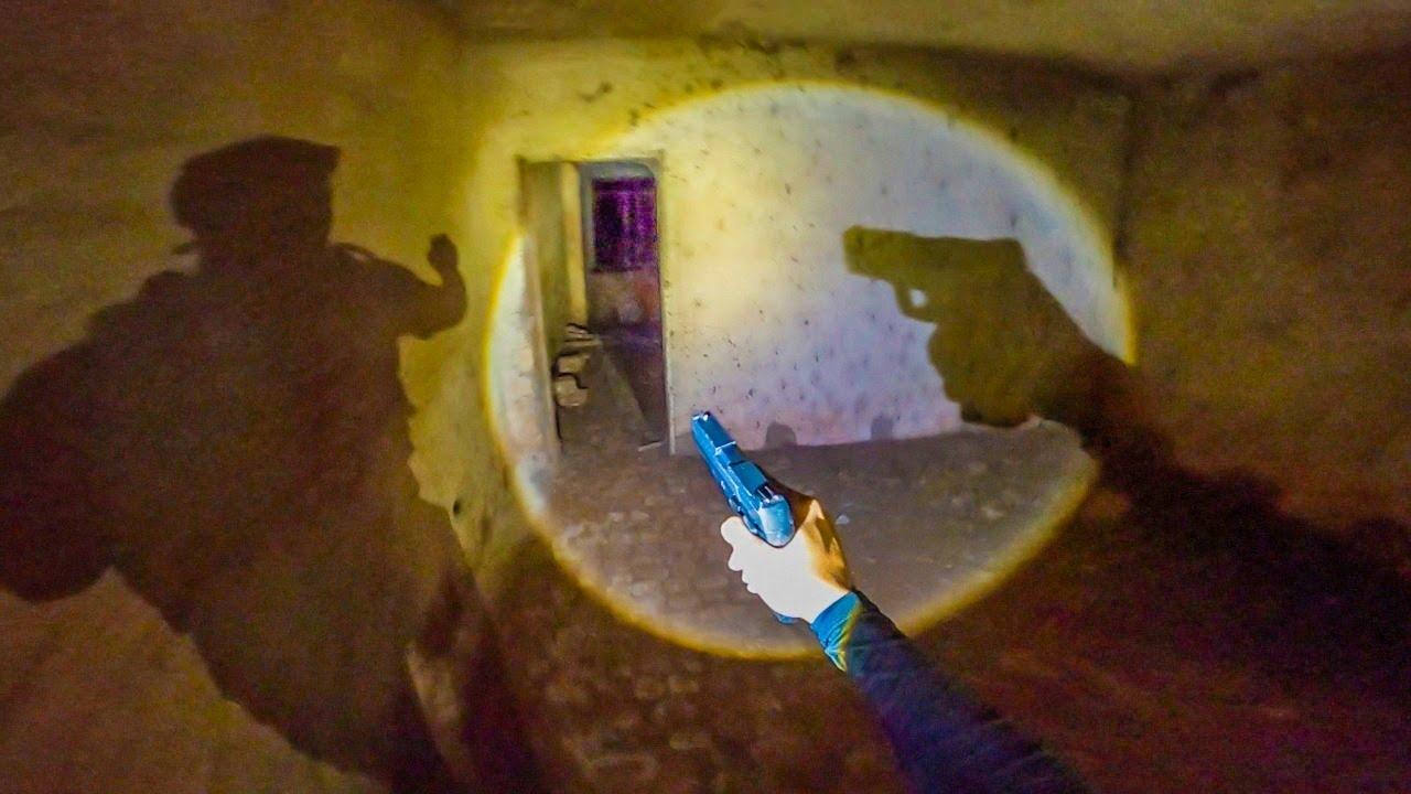 The Bunker Part 1 - Prapor Task Guide 0.12 - Escape From Tarkov