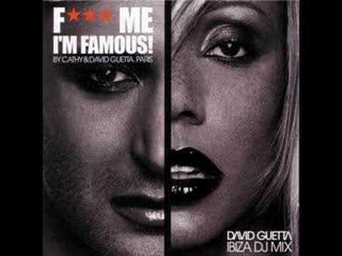 David Guetta - Distortion ( Fuck Me I'm Famous )