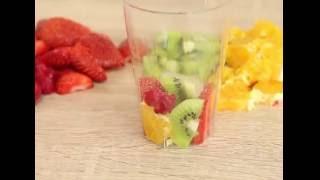 видео Банановый сок: польза экзотики