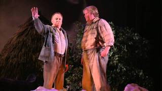 of mice and men by opera australia an we ll live off the fat of the land