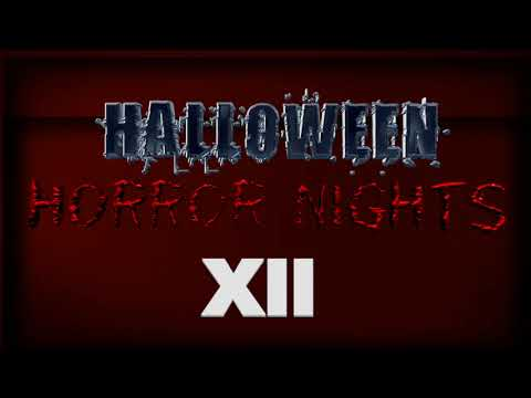 Halloween XII Horror Walkthrough & Show: The Game