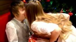 25 декабря  Кристина и Даня  уже муж и жена