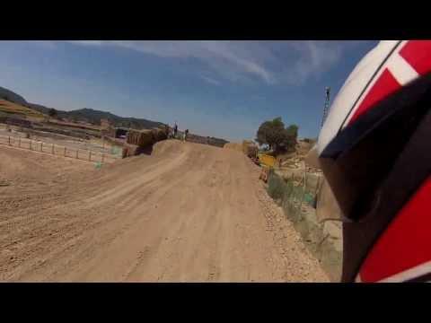 Motosx1000 : Consejos de conducción Off-Road con Jaume Vond Arend - ABS -
