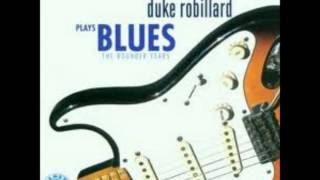 Duke Robillard - Let me love you