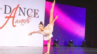 Video Kalani Hilliker - Free (re-compete for Best Dancer) The Dance Awards download MP3, 3GP, MP4, WEBM, AVI, FLV Oktober 2018