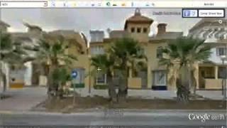 nueva actualizacion de google earth maps en street view Free HD Video