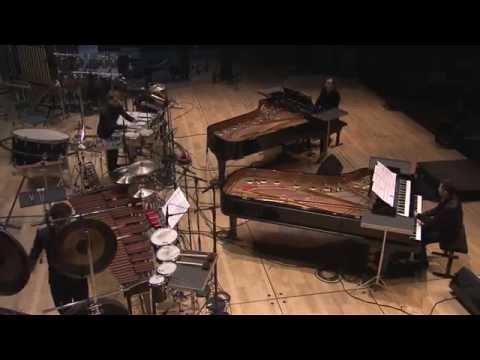 Magnus Lindberg, Related Rocks- Solistes de l'Ensemble intercontemporain