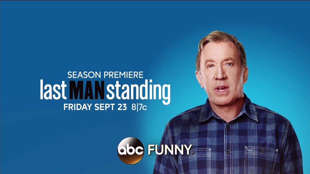 Last Man Standing S03E05 HDTV X264 2HD ettv