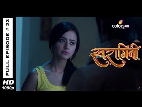 Download Swaragini - Full Episode 22 - With English Subtitles
