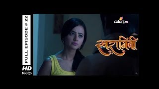Swaragini - Full Episode 22 - With English Subtitles