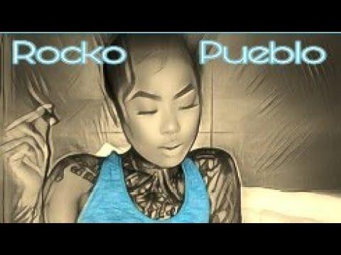 Rocko Pueblo - DON'T BOTHER ME (SINGLE)