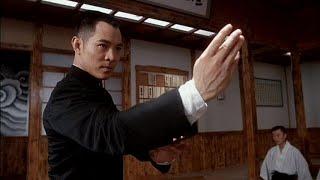 90s Martial Arts Movie Trailers