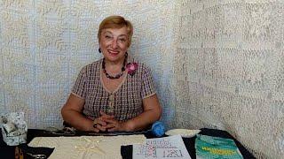 Вязание крючком для детей от О.С. Литвиной. Жакетик