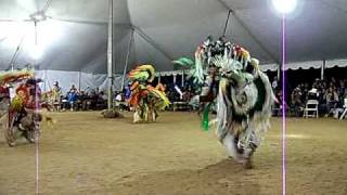 89th Inter-Tribal Indian Ceremonial Pow Wow, Men