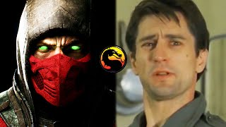 THE BEST AND WORST OF SUPER! - Mortal Kombat X Montage