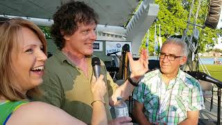 PTBO MUSICFEST Interview with PSO Musical Director Michael Newnham