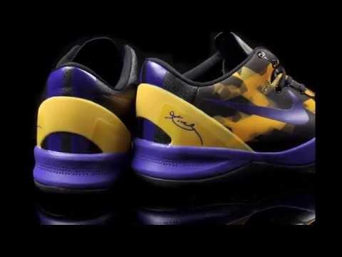 All colorways for nike kobe 8 sneakers on sale on www ...Kobe 8 Colorways