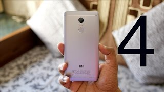 [Hindi] Xiaomi Redmi Note 4 Unboxing & Hands On Indian Retail Unit | Saurabh Nahar