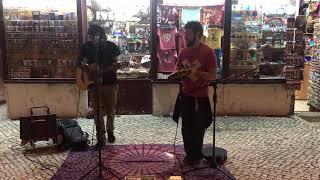 Motoboy + Alma de Guerreiro - Julio Brechó e Sami Tarik