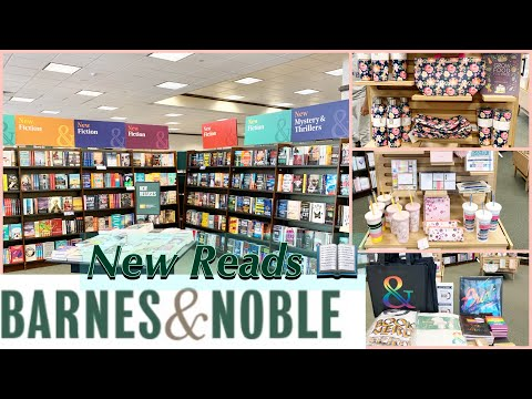 Barnes And Noble June 2020 New Books And Releases 📚