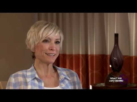What We Left Behind: Exclusive Sneak  Featuring Nana Visitor