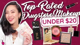 Top-Rated Drugstore Products Under $20 - Tried and Tested: EP152