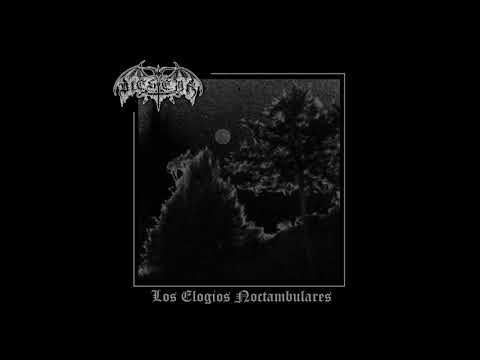 Blestema - La llave infernal (Los elogios noctambulares : Full-length 2016)
