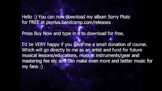 Download Sorry Pluto for free