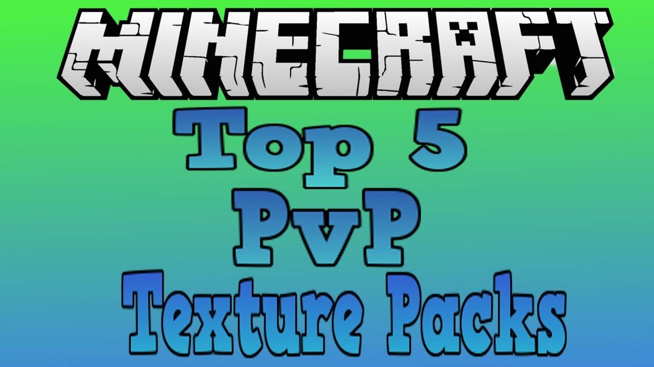 LES MEILLEURS PACK DE TEXTURE PVP 2015 (pack folder) - YouTube