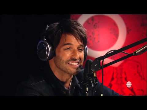 Jian Ghomeshi Interview after Allegations