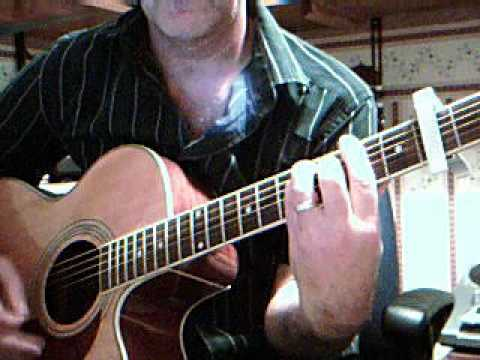 chords - heart on your sleeve - gallagher lyle