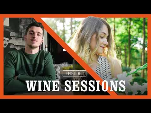 Vicky Wine Barcelona, Talking about Spanish Wines & Millennials in the Wine World | Wine Sessions #1