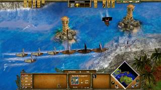 Age of Mythology - Gameplay completo pt 12