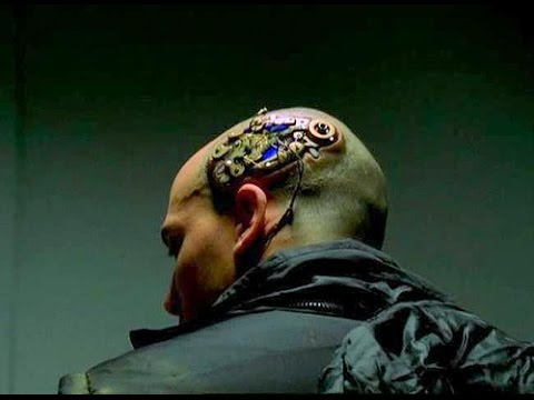 Memory-Enhancement Implant: The World of Cyborgs and Human Enhancements