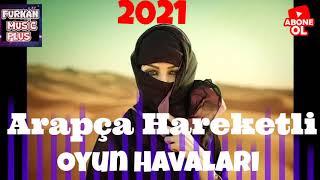 Arapça Hareketli Oyun Havası | Furkan Music Plus 2021 #arabicremix