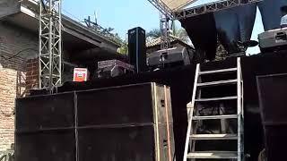 CUMI CUMI Sound ADELLA live WAGIR 26-4-2018