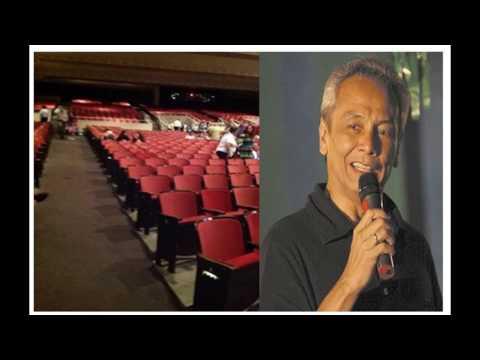 CCP Concert ni Jim Paredes Nilangaw?!!