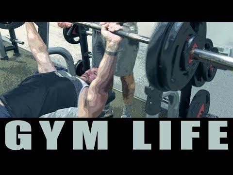 GYM LIFE - Trailer