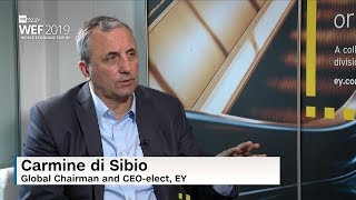 ey needs to be transformed says global ceo elect di sibio