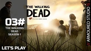 Vídeo The Walking Dead: Season One