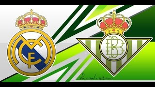 ПРОГНОЗ NEWS Реал Мадрид - Бетис | Real Madrid - Betis | ИСПАНИЯ | Примера | 12.03.17